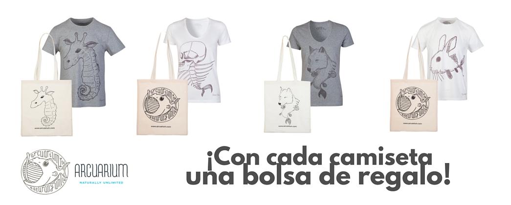 ¡Con cada camiseta (1)